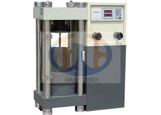 Multi Displacement Equipped Concrete Testing Machine1600kg / 2300kg